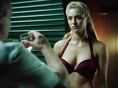 Jessica Sipos - Ascension 2014 Sex Scenes