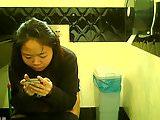 lungkondoi hiddencam girl in toilet 1