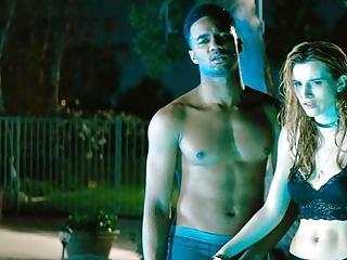 Hd Videos video: Bella Thorne Bikini Scene from 'Ride' On ScandalPlanet.Com