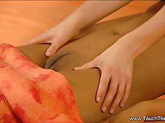 Das Tao der erotischen Massage