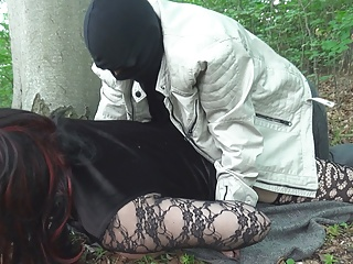 Guy Fucks Shemale Shemale Bareback Shemale Outdoor Shemale video: Dogging T-Girls and Crossdressers having fun outdoors