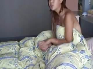 .JPN  Amateur girl's sex .