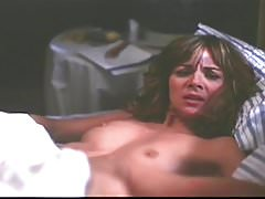 Kim Cattrall Nude Sex In Above Suspeita ScandalPlanet.Com