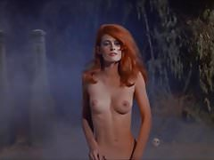 Redhead from Orgy of the Dead 1965