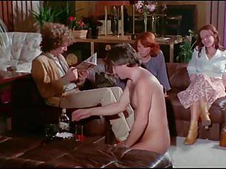 Group Sex Gangbang video: Addicted Sluts (1978)