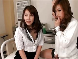 Amateur Lesbians Asian video: Asian Schoolgirl Seduces Another Teacher