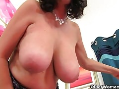 You shall not covet your neighbour's milf part 4