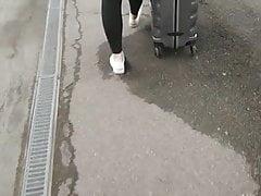 Petit cul dans Paris 2