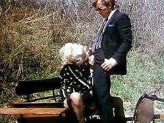 Vintage - Karin e Christophe