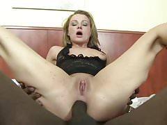 Suzy die Prostituierte und ihre BBC