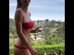 Sexy Alexis Ren