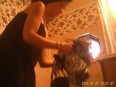 Bathroom Hidden Cam 2 Of 5