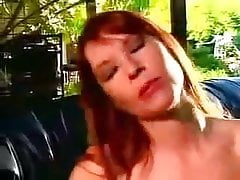 Dirty Talking Redhead Raucher