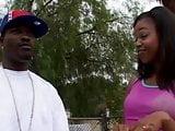 Hood Whore Marie Luv