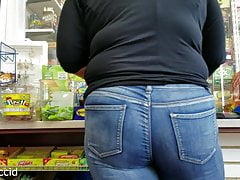 Mutt Milf Nice Ass
