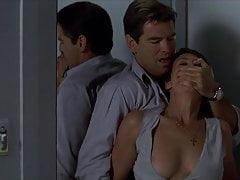 Jamie Lee Curtis - Le tailleur de Panama (2001)