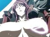 Hentai 03 - Big tits lactating