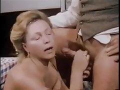 Éjaculations Vintage 015 édition de films de Patricia rhomberg