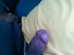 Araba cornea in hijab succhia il suo fidanzato