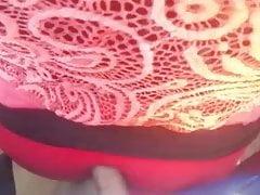 Arrimon: Mit diesen roten Schuhen habe ich sie hart gerammt. Teil II