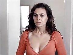 Hatice Aslan - tělo