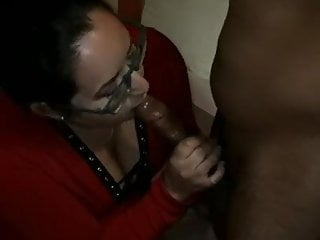 Interracial Swingers porno: Latina Escort Fucks Black Boy. BBC Interacial.