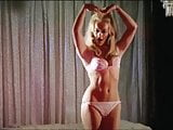 STRIPPING IN THE SIXTIES - vintage British club stripper