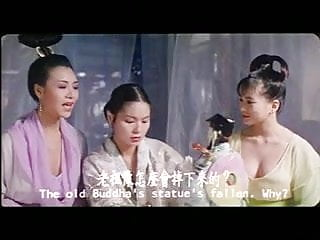 Lesbian video: Ancient Chinese Lesbo