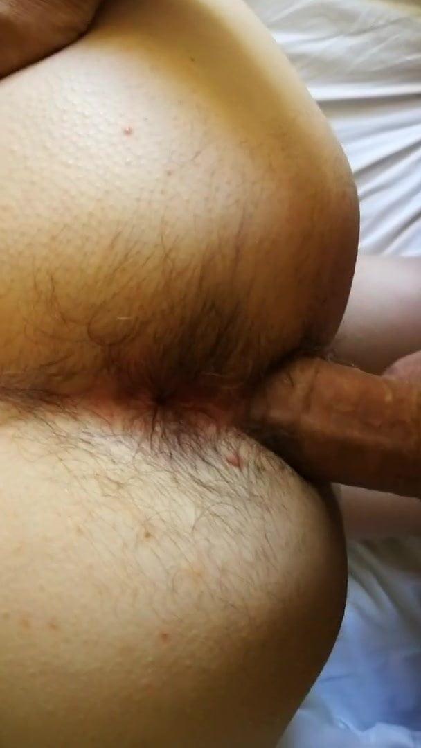Groß Schwanz Haarig Muschi Hd