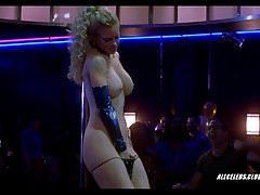 Kristin Bauer van Straten in Dancing At The Blue Iguana
