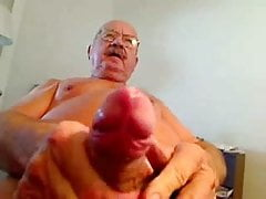 Grandpa X (Masturbation) (073)