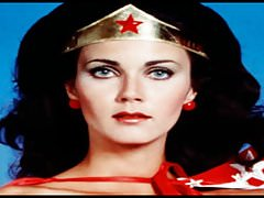 Frau Wonder Woman Milf Harter Gangbang Große Schwarze Schwänze