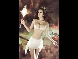 HOT GIRL是2014年最美丽,最知名的亚洲