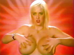 BIG TITS - vintage monster boobs taneční šukání