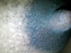 moje žena má pevnou malou černou chlupatou kundičku