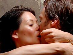 Lucy Liu, une célébrité, adore jouer dans Dirty Sexy Money