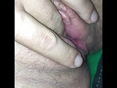 Fingers In My Wife'S Pussy