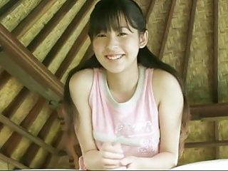 Mikako Horikawa Smile