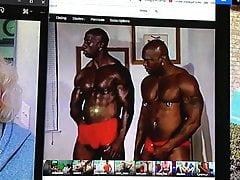 Sissy Panty Jack Sisters Jule & Shelby Panties BBC Cum Lover