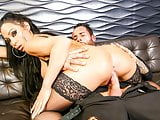 BUMS BUERO -  Hot German secretary gets fucked by boss