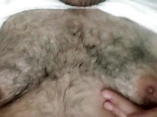 Pecho peludo