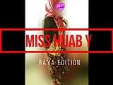 Tudung Miss Y (Raya Edition)