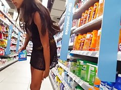 TEEN IN A STORE 26