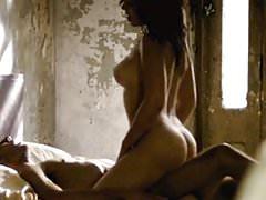 Natalia Verbeke Nude Sex Scene In Guantanamero Movie