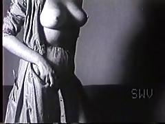 KABELJAU. VCL0501 Vintage necken