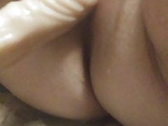 Machine Gushing Orgasm