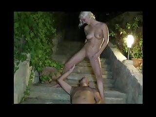 Amateur Public Nudity Voyeur video: GermanAmateurs 465