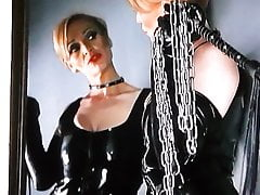 Voglio essere la tua padrona Helena
