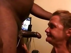 Granny Deepthroat Time 2 (Facefuck fino allo sperma in gola)