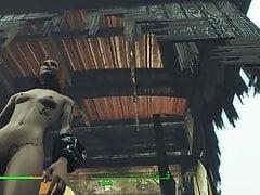 Fallout 4 traut keinem Schein